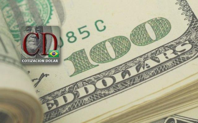 Quanto Custa O Dolar Hoje No Brasil January 2020